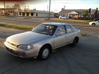 Picture of 1995 Toyota Camry LE, exterior