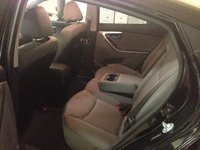 Picture of 2013 Hyundai Elantra GLS Sedan FWD, interior, gallery_worthy