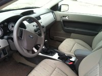 Picture of 2008 Ford Focus SE Coupe, interior, gallery_worthy