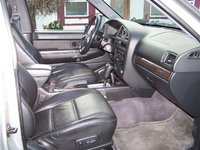 Picture of 2004 Nissan Pathfinder LE Platinum 4WD, interior, gallery_worthy