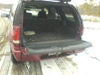 Picture of 2002 Chevrolet Blazer 4 Door LS, interior, gallery_worthy