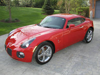 Picture of 2009 Pontiac Solstice GXP Coupe, exterior