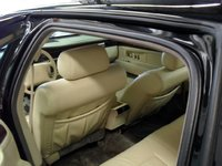 Picture of 1995 Cadillac DeVille Concours Sedan, interior