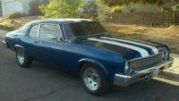 Picture of 1973 Chevrolet Nova, exterior