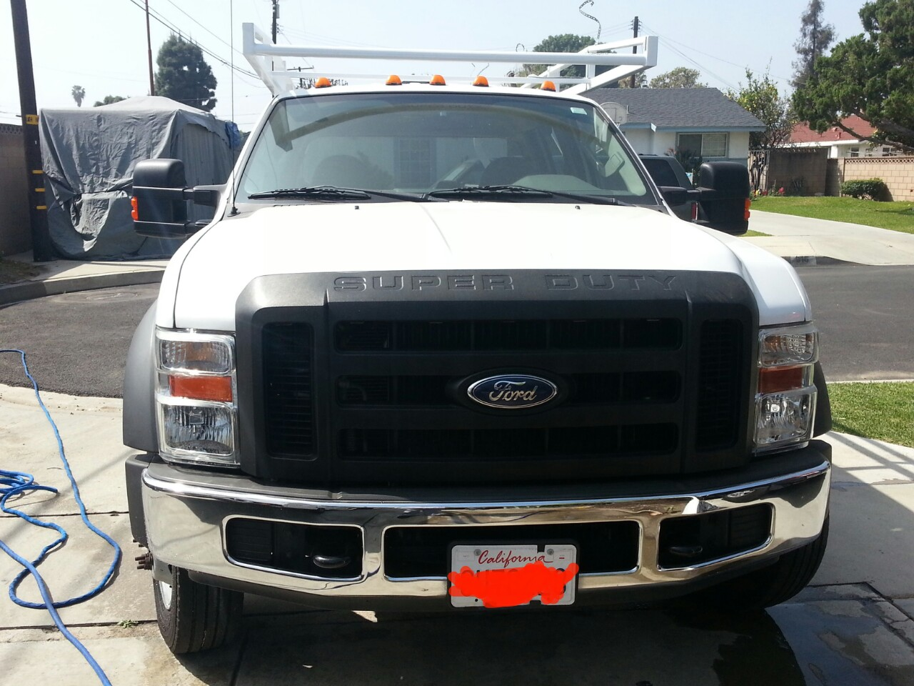 2008 ford f 450 super duty pictures cargurus. Black Bedroom Furniture Sets. Home Design Ideas