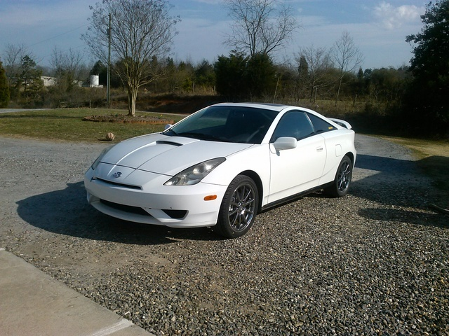 Picture of 2005 Toyota Celica GT, exterior