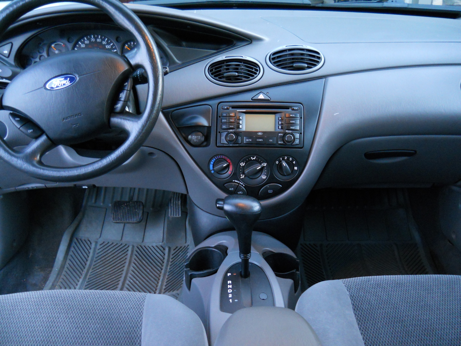 2003 Ford Focus Pictures Cargurus