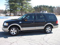 Picture of 2005 Ford Expedition King Ranch 4WD, exterior