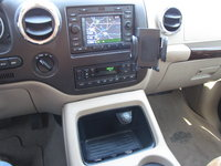Picture of 2005 Ford Expedition King Ranch 4WD, interior