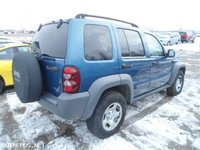 Picture of 2005 Jeep Liberty Sport 4WD, exterior, gallery_worthy