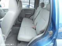 Picture of 2005 Jeep Liberty Sport 4WD, interior, gallery_worthy