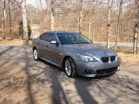 Picture of 2005 BMW 5 Series 545i, exterior
