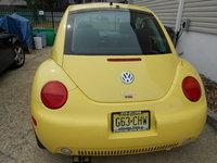 Picture of 2004 Volkswagen Beetle Turbo S, exterior