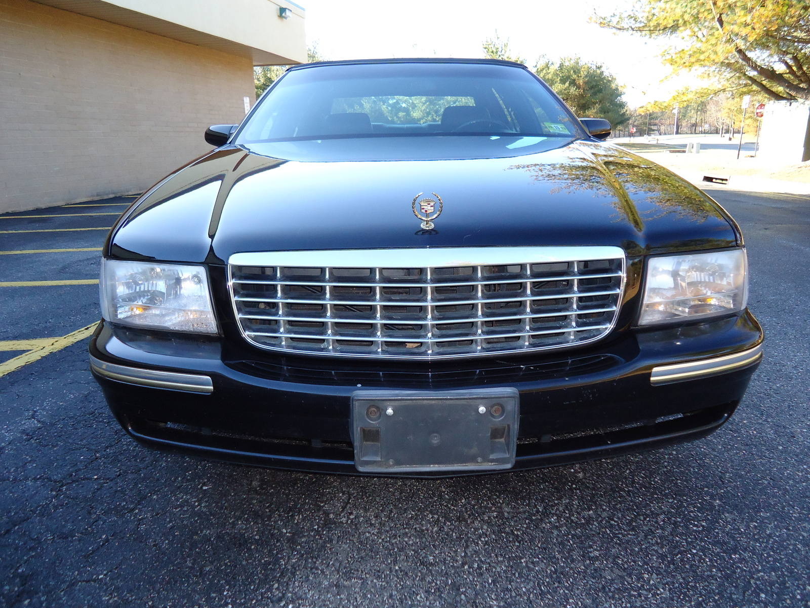 1999 cadillac deville pictures cargurus. Cars Review. Best American Auto & Cars Review