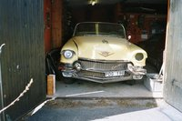 Picture of 1956 Cadillac DeVille, exterior, gallery_worthy