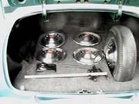 Picture of 1954 Chevrolet Bel Air, interior