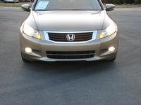 2009 Honda Accord EX-L V6 picture, exterior
