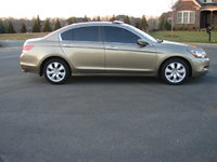 Picture of 2009 Honda Accord EX-L V6, exterior, gallery_worthy