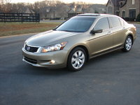 Picture of 2009 Honda Accord EX-L V6