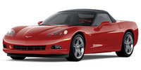 Picture of 2010 Chevrolet Corvette Convertible 3LT, exterior