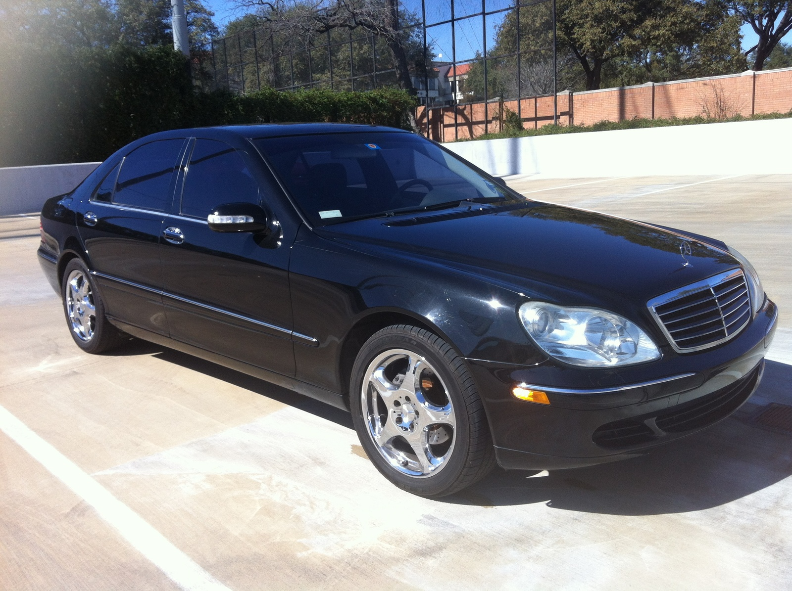 2004 mercedes benz s class pictures cargurus