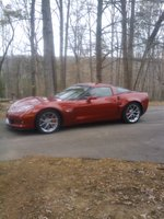 Picture of 2010 Chevrolet Corvette Z06 2LZ, exterior