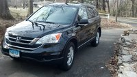 Picture of 2010 Honda CR-V EX AWD, exterior