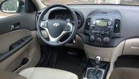 Picture of 2012 Hyundai Elantra Touring SE, interior