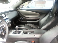 Picture of 2011 Chevrolet Camaro LT2, interior