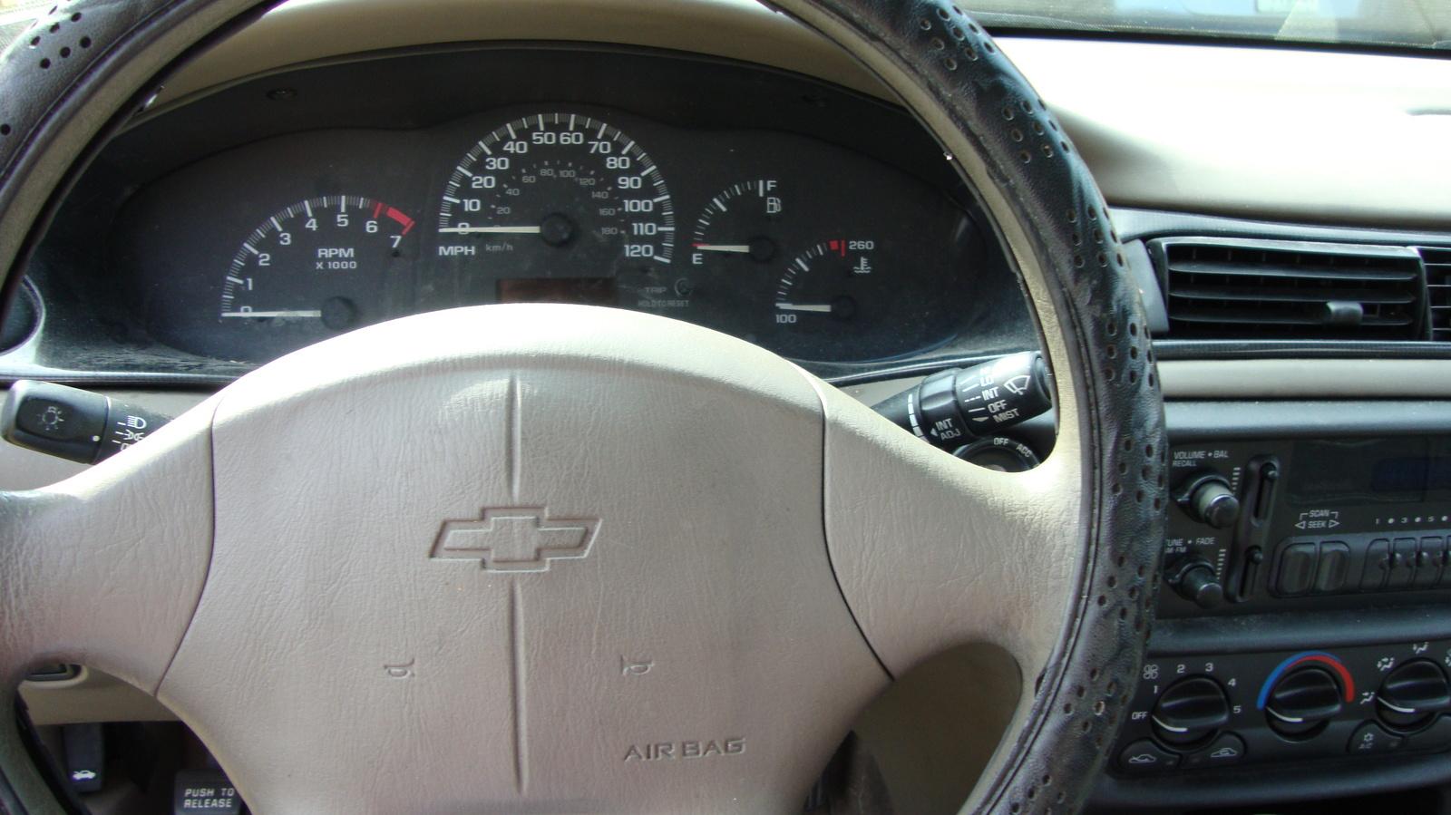 2000 Chevrolet Malibu - Pictures - CarGurus