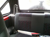 Picture of 1996 Geo Tracker 2 Dr LSi 4WD Convertible, interior