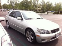 Picture of 2005 Lexus IS 300 Sedan, exterior