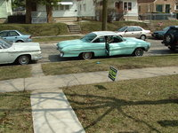 Picture of 1961 Oldsmobile Eighty-Eight, exterior, gallery_worthy