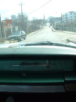 Picture of 1961 Oldsmobile Eighty-Eight, interior