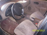 Picture of 1999 Saturn S-Series 4 Dr SW2 Wagon, interior