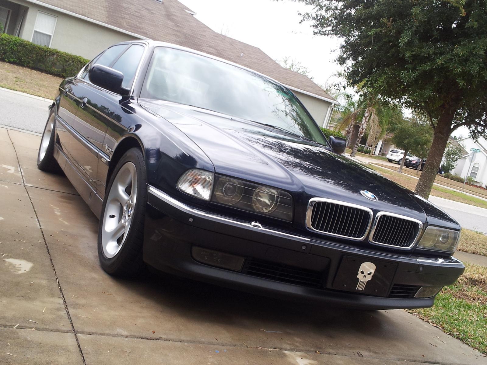 1995 BMW 7 Series - Pictures - CarGurus