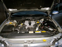 Picture of 1999 Cadillac Catera 4 Dr STD Sedan, engine