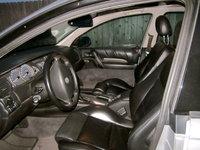 Picture of 1999 Cadillac Catera 4 Dr STD Sedan, interior