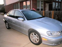 Picture of 1999 Cadillac Catera 4 Dr STD Sedan, exterior
