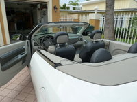 Picture of 2010 Chrysler Sebring Touring Convertible, interior