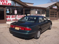 Picture of 1997 Buick Century Custom, exterior