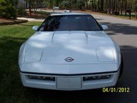 Picture of 1990 Chevrolet Corvette Coupe, exterior, gallery_worthy