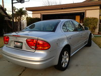 Picture of 2004 Oldsmobile Alero GLS, exterior