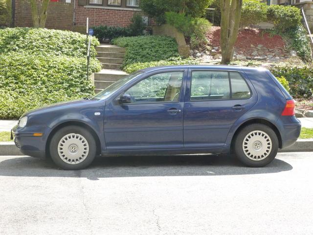 2001 Volkswagen Golf - Pictures - CarGurus