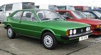 Picture of 1982 Volkswagen Scirocco, exterior, gallery_worthy