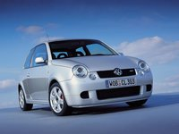 Picture of 2005 Volkswagen Lupo, exterior
