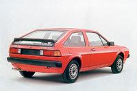 1992 Volkswagen Scirocco Overview
