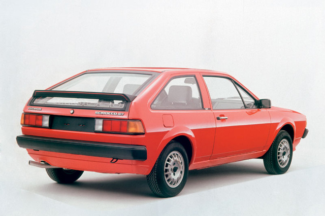 Picture of 1992 Volkswagen Scirocco