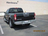 Picture of 2010 Nissan Frontier SE V6 King Cab, exterior