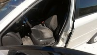 Picture of 2006 Cadillac CTS-V RWD, interior, gallery_worthy